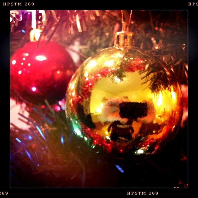 Christmas through the eyes of an engineer