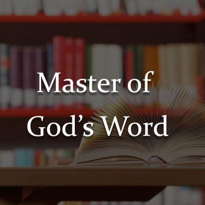 God is able sermon pdf